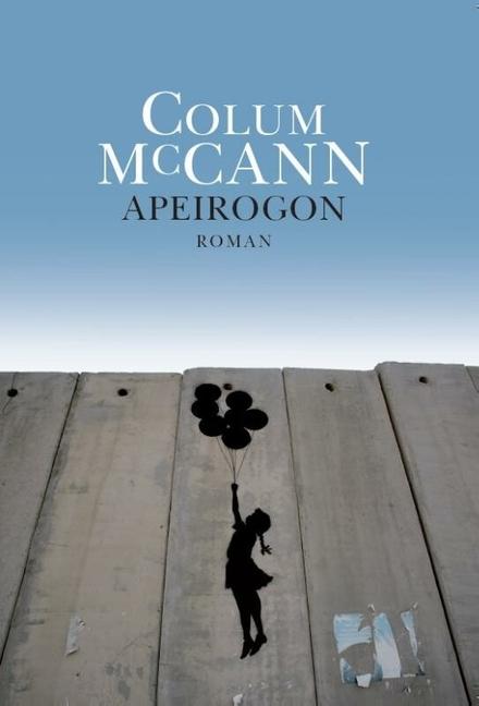 Apeirogon - Hoe vrede een mogelijkheid kan worden ...