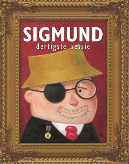 Sigmund. Dertigste sessie