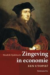 Zingeving in economie : een utopie?