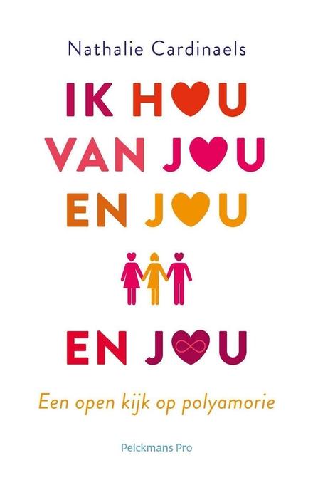 Ik hou van jou en jou en jou : een open kijk op polyamorie