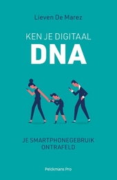 Ken je digitaal DNA : smartphonegebruik ontrafeld