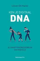 NIEUW in volwassen non-fiction: Ken je digitaal DNA