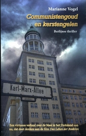 Communistengoud en kerstengelen : Berlijnse thriller