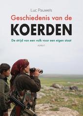 Geschiedenis van de Koerden : de strijd van een volk voor een eigen staat