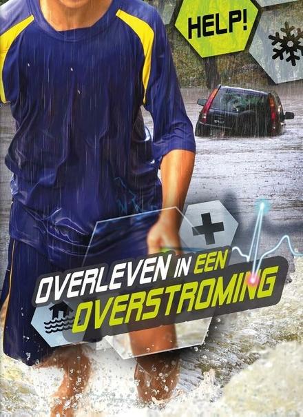 Overleven in een overstroming