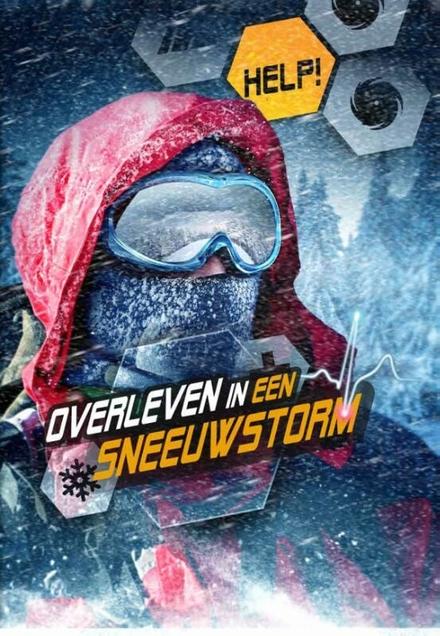 Overleven in een sneeuwstorm
