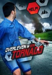 Overleven in een tornado