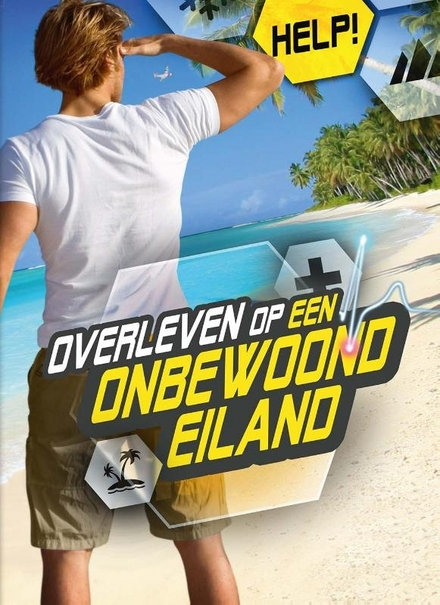 Overleven op een onbewoond eiland