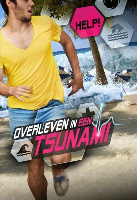 Overleven in een tsunami