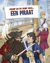 Een piraat