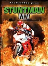Stuntman m/v