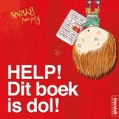 Help! Dit boek is dol!