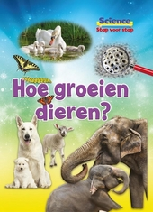 Hoe groeien dieren?