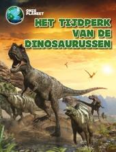 Het tijdperk van de dinosaurussen