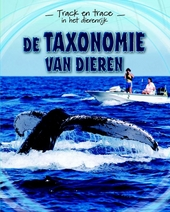 De taxonomie van dieren