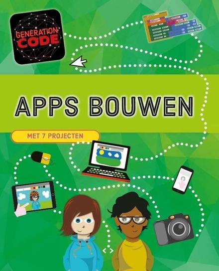 Apps bouwen