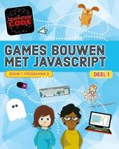 Games bouwen met JavaScript. Deel 1