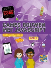 Games bouwen met Javascript. Deel 2