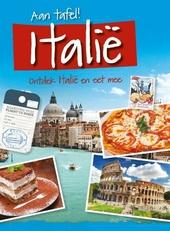 Italië : ontdek Italië en eet mee