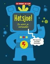 Hatsjoe! : zo word je verkouden