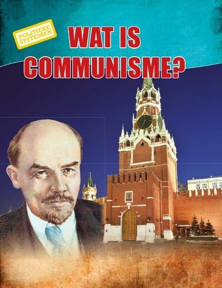 Wat is communisme?
