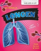 Zo werken je longen