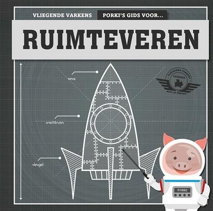 Porki's gids voor ruimteveren