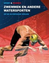 Zwemmen en andere watersporten op de Olympische Spelen