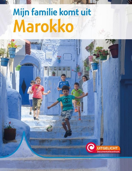 Mijn familie komt uit Marokko