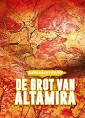 De grot van Altamira