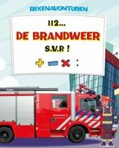 112 ... de brandweer s.v.p.!