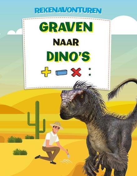 Graven naar dino's