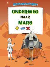 Onderweg naar Mars