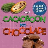 Van cacaoboon tot chocolade