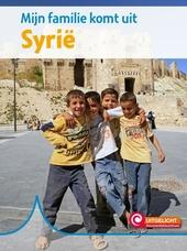 Mijn familie komt uit Syrië