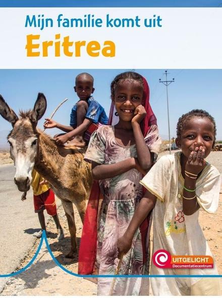 Mijn familie komt uit Eritrea