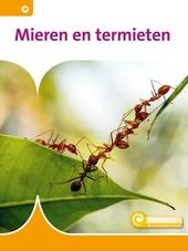Mieren en termieten
