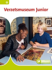 Verzetsmuseum Junior