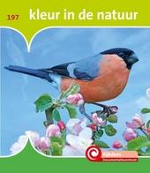 Kleur in de natuur