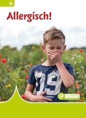 Allergisch!