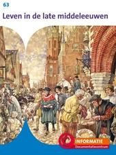 Leven in de late middeleeuwen