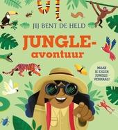 Jungleavontuur : verzin je eigen jungleverhaal!
