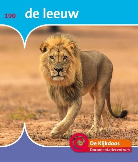 De leeuw
