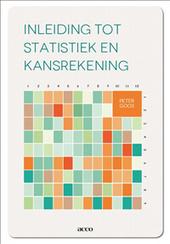 Inleiding tot statistiek en kansrekenen