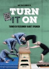 Turn it on : turnen en freerunnen vanuit sprongen
