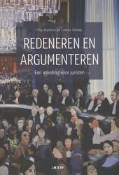 Redeneren en argumenteren : een inleiding voor juristen