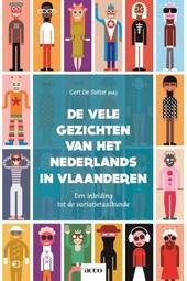 De vele gezichten van het Nederlands in Vlaanderen : een inleiding tot de variatietaalkunde