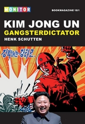 Kim Jong-un : gangsterdictator