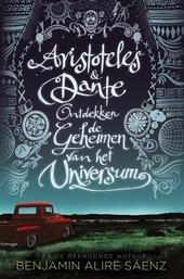 Aristoteles & Dante ontdekken de geheimen van het universum