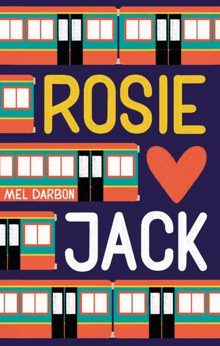 Rosie ❤ Jack